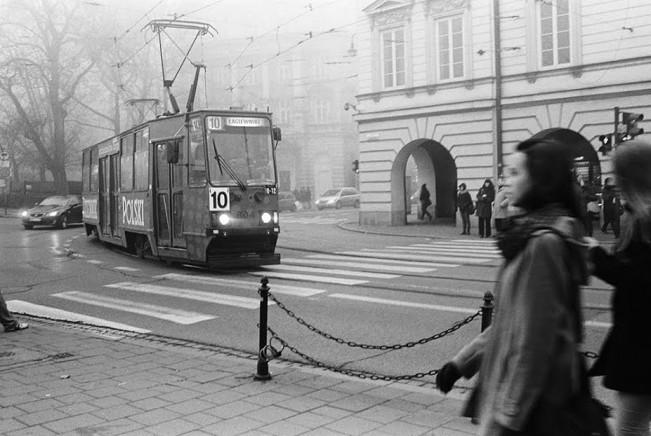Kodak Tri-X, Leica M6