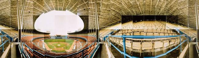 Cleveland Stadium_1986