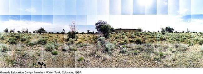 *Granada, Water Page