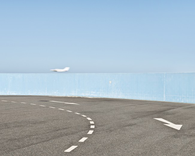 01 Untitled, Jersey Airport