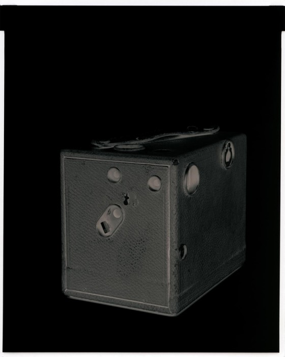 Eliot Porter's Kodak Box Camera2014
