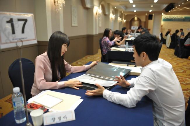 Reviewing Daegu International Photo Festival (1)