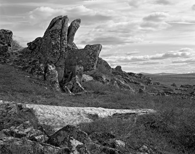 8-1861  Finger Mountain