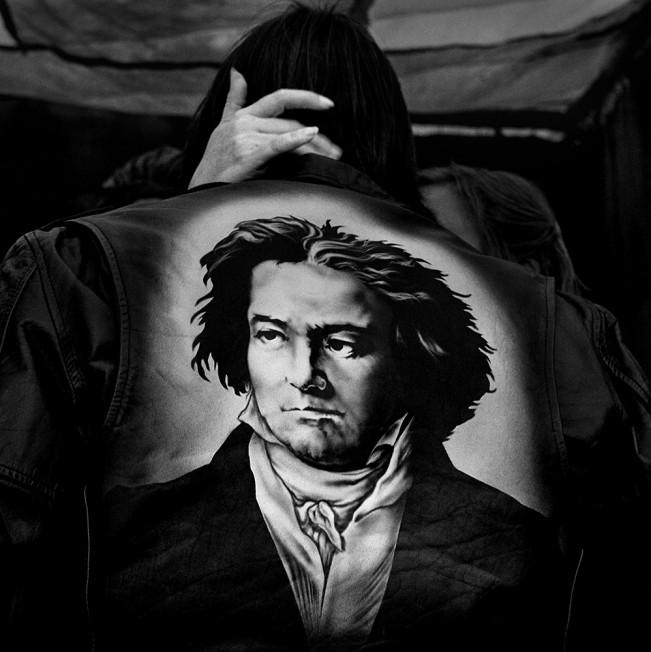 Langer_Beethoven, 1990