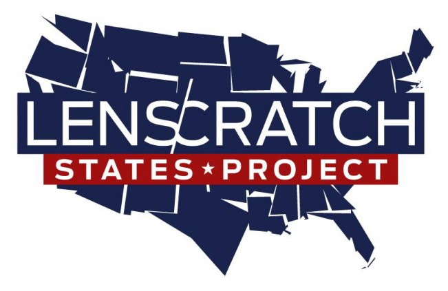 Lenscratch States Logo