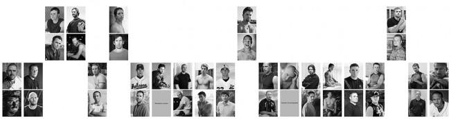 Portrait Grid