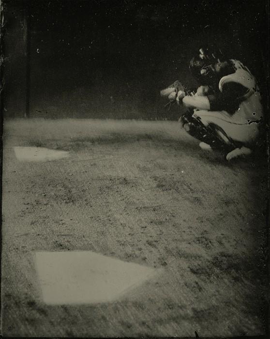 Unique Tintype 10454