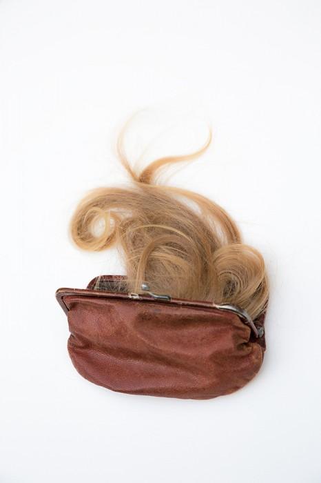 Baby's Hair