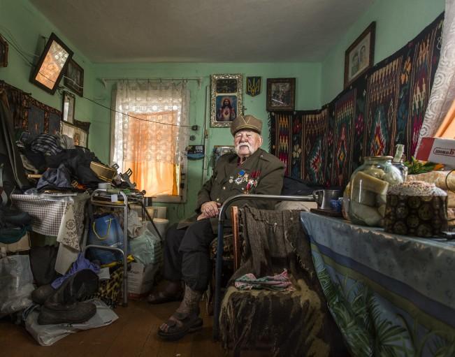 006 Dmytro Verholjak - Markova Ukraine