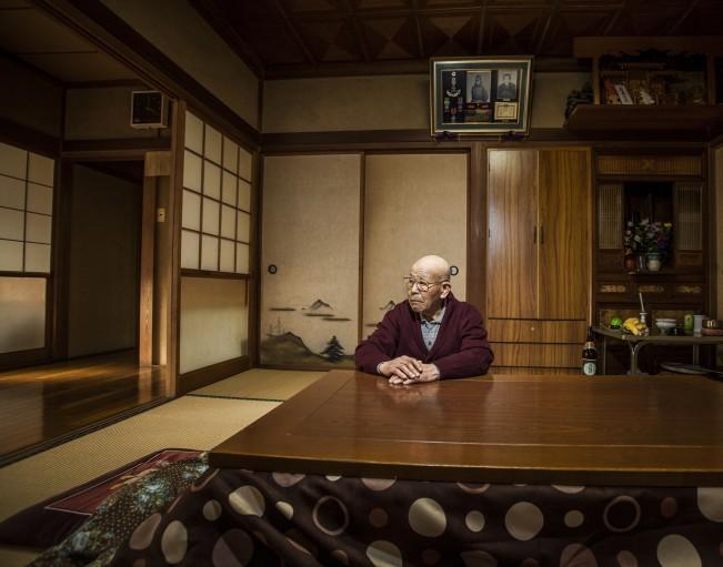 011 Tadakazu Usami - Chiba Japan