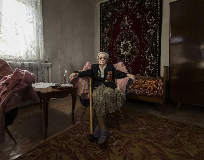 012 Anna Nho - Almaty Kazakhstan