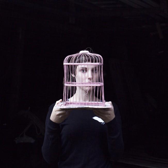 18.Birdcage