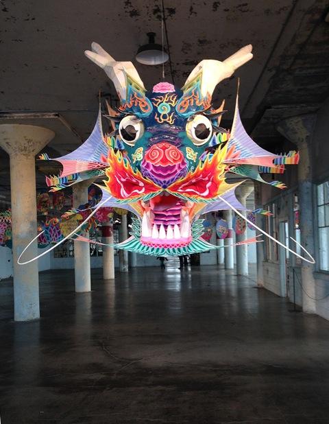 Ellen Cantor_Ai Wei Wei_San Francisco