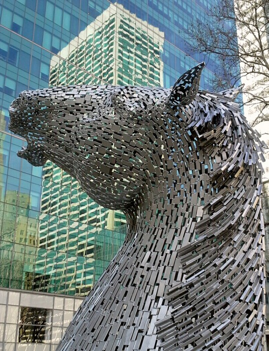 PanosLambrou_The Kelpies_NewYorkNY