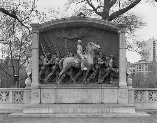 FAPE-Benson-Shaw Monument_17x22Inches_low