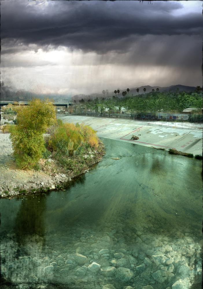 River 3, 2015
