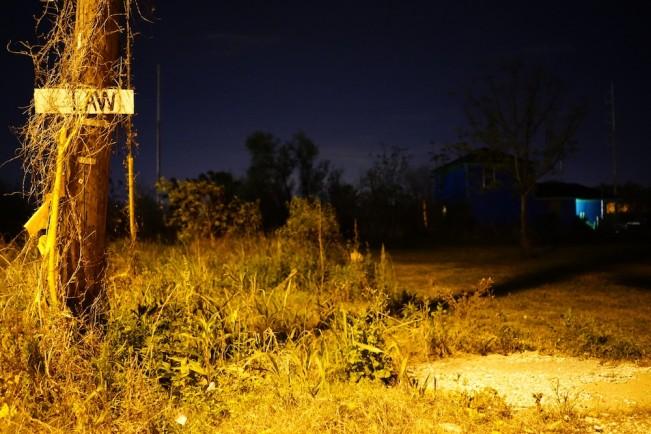 Ninth at Night