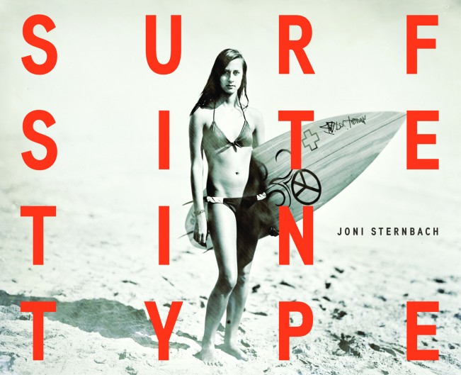 Surf Site Book Cover