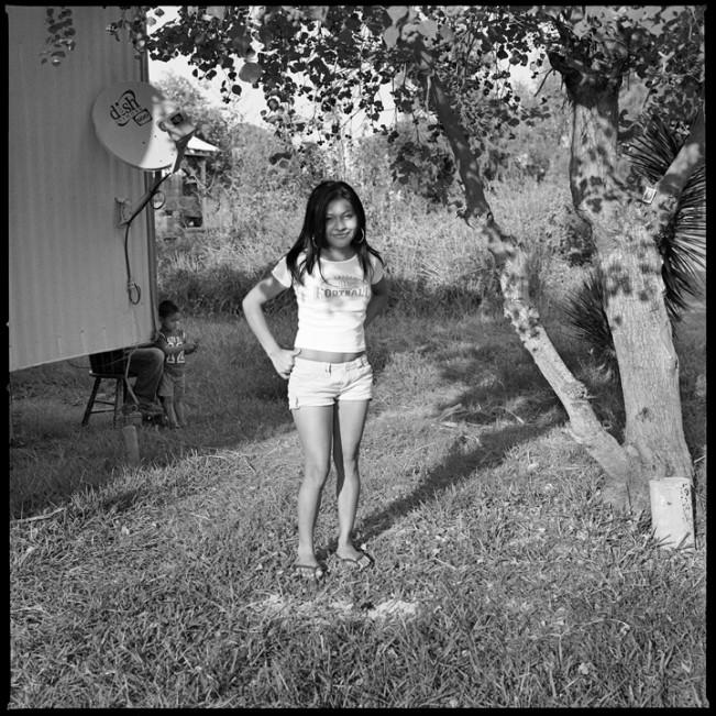 Traviesa-Sarina