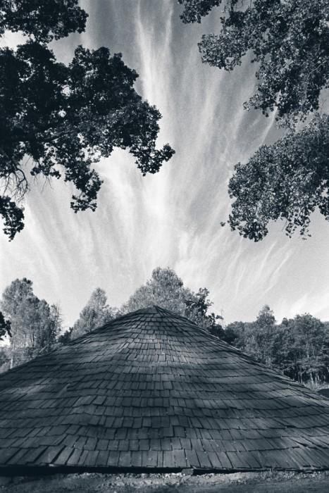 12 Tuolumne Roundhouse