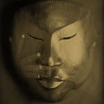 Mask 2 © Willie Osterman