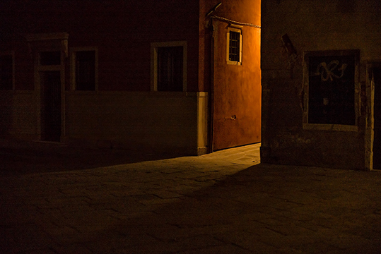 Venice at Night © Tim Hyde