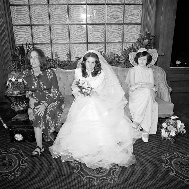 Huntington Town House, NY, June 1975