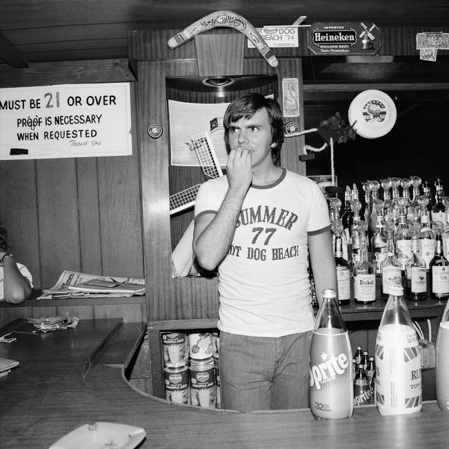 Hampton Bays, NY August 1977