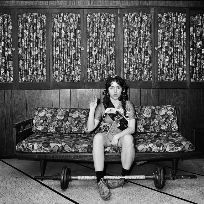 North Massapequa, NY,  January 1975