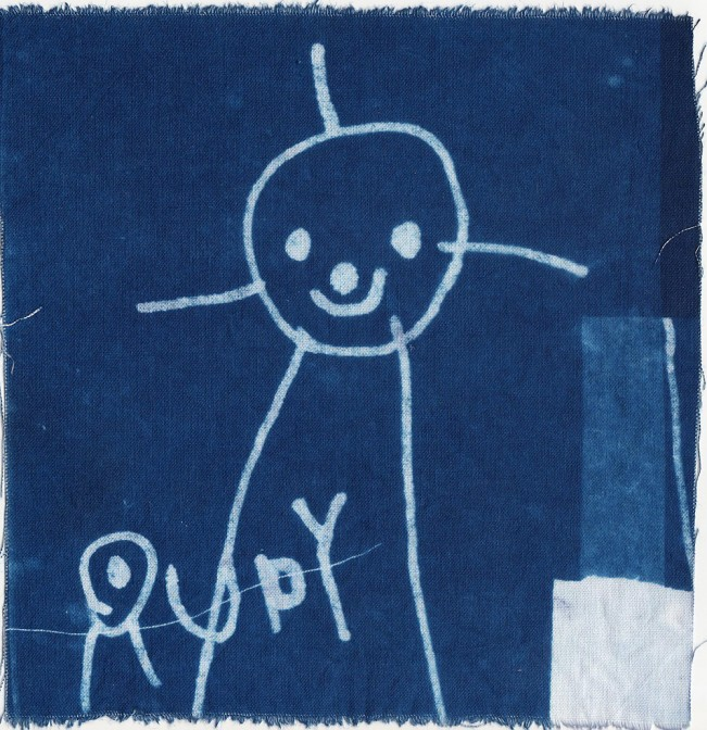 MitchellBlue -- Ruby