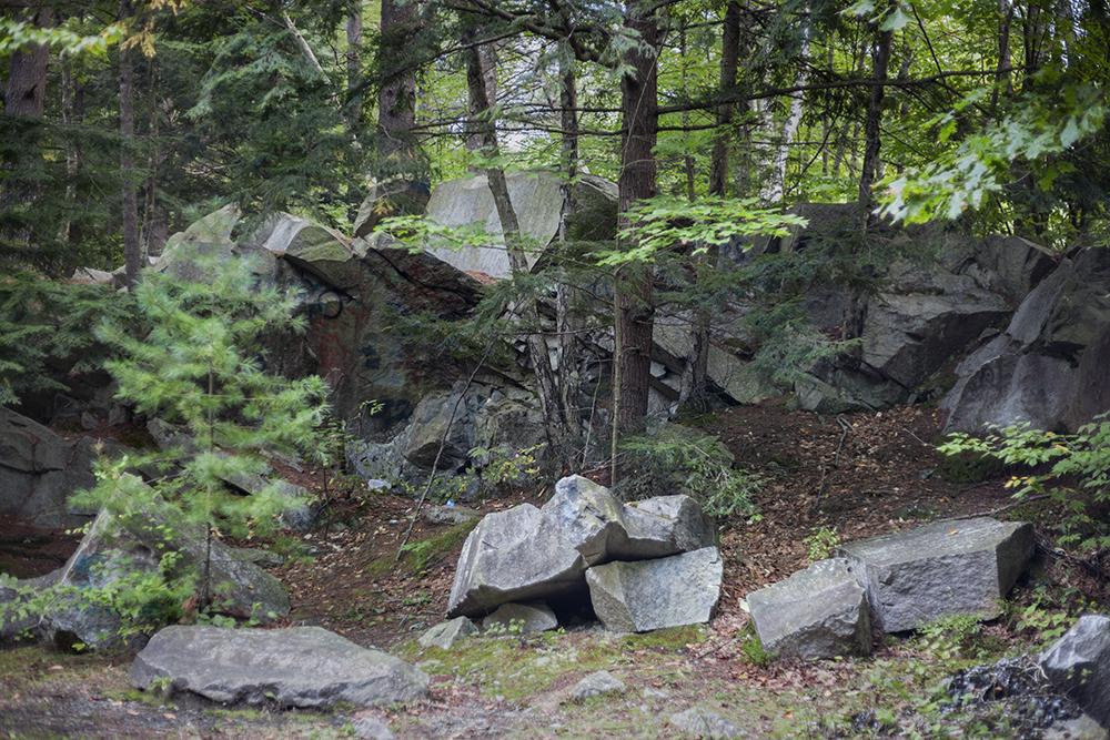 Jen Morris States Project Vermont Lenscratch