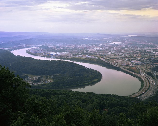 Rich_01_Chattanooga Overlook