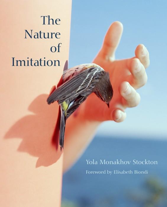 Yola book cover