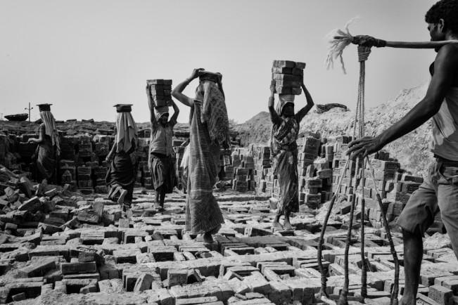 Brick Workers
