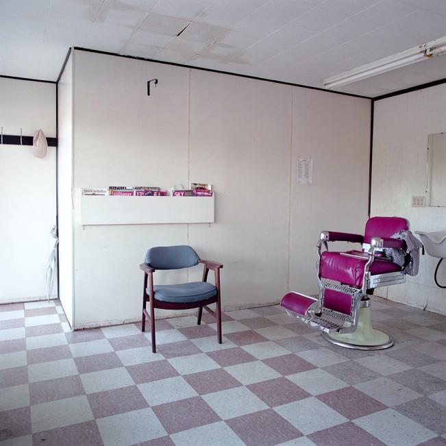 Barber, DeLand, FL