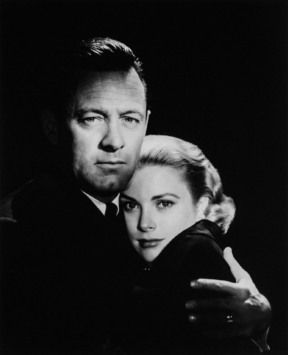 Jared Ragland Untitled (William Holden and Grace Kelly as a Pieta), 2015