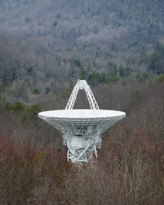 Pisgah Astronomical Research Institute (PARI), Rosman, North Carolina