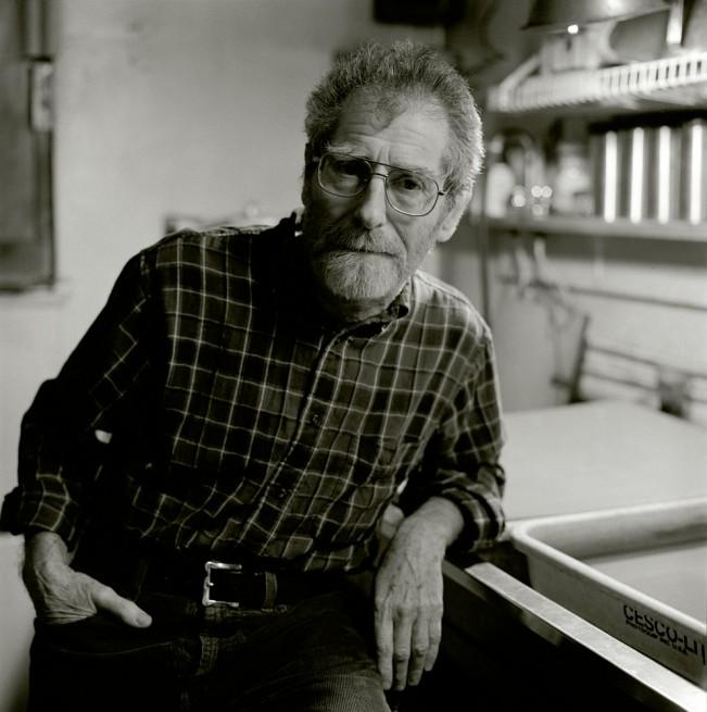 Sid Kaplan, 2008