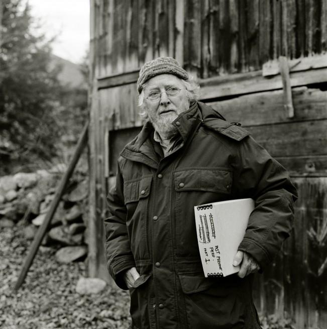 John Cohen, 2008