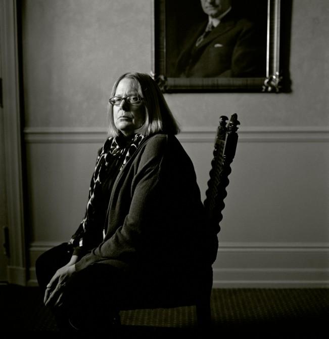 Alison Nordstrom, 2009