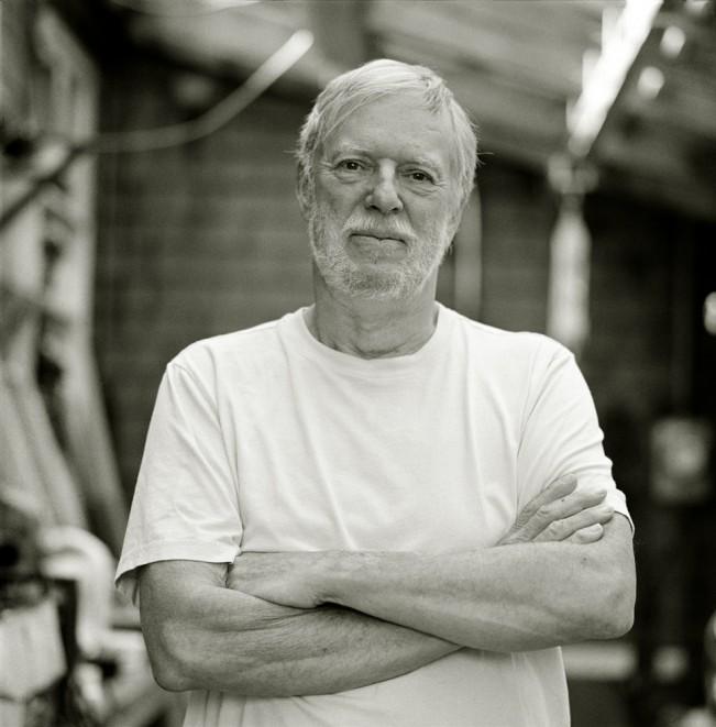 Richard Benson, 2012
