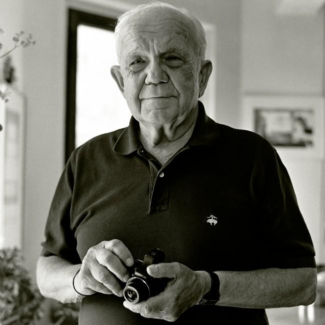 Charles Harbutt, 2010