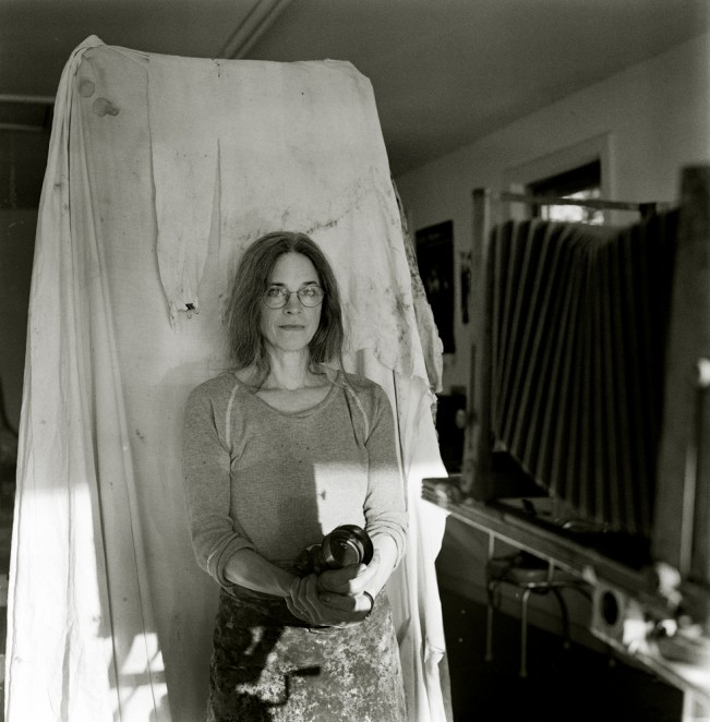 Sally Mann, 2012