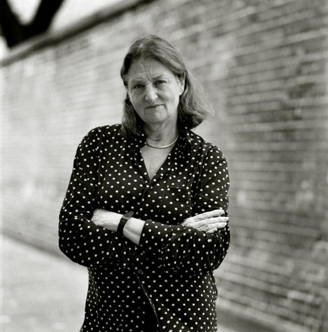 Susan Meiselas, 2014