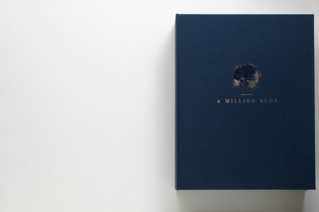 AMS-1 portfolio box