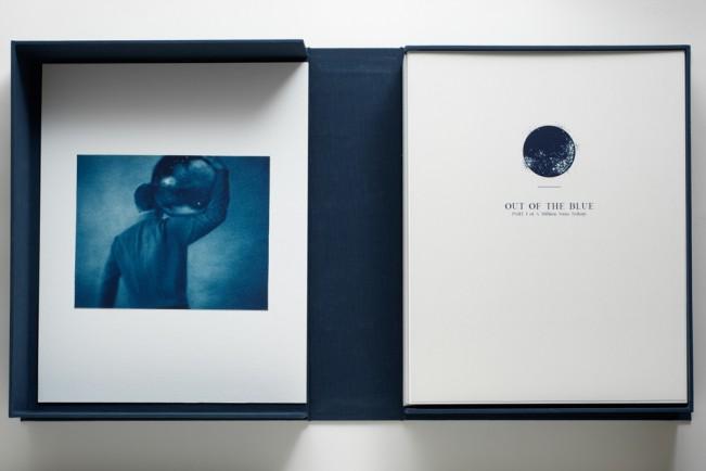 AMS-3 portfolio box