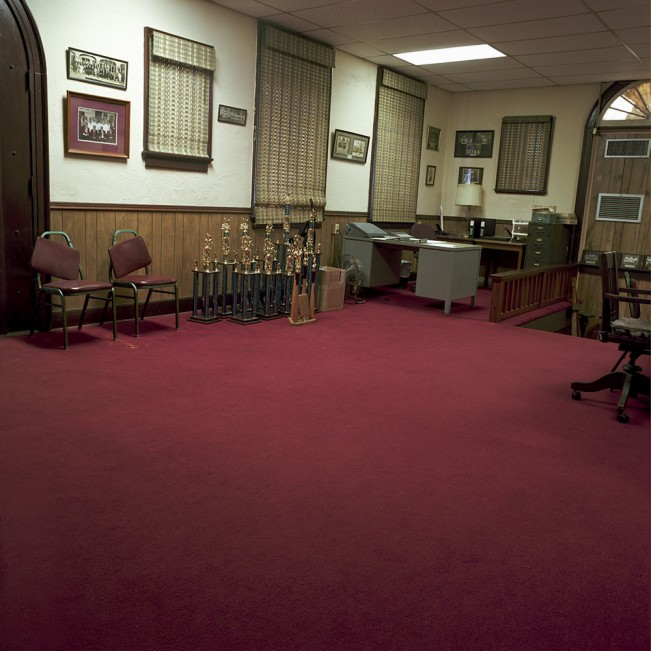 Elks Lodge II, DeLand, FL