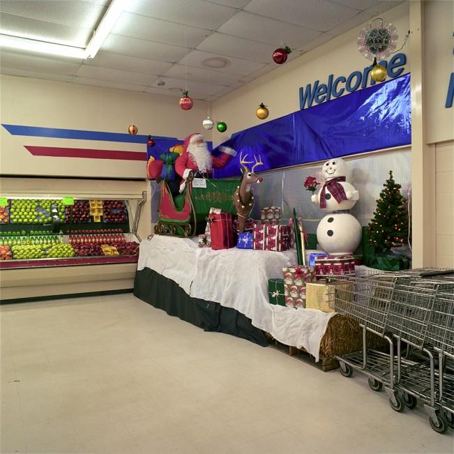 Grocery, Moundville, AL