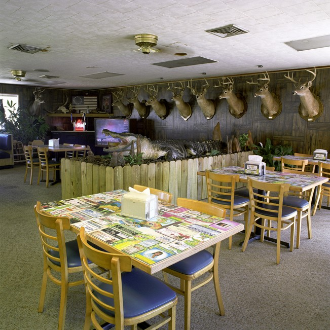 Restaurant II, Marianna, FL