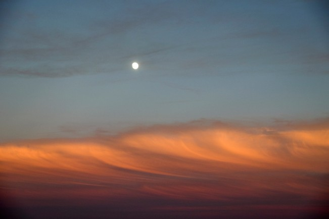 ©KarenBell,Moonscape,Westhampton Beach, NY, www.karenbellphoto.com
